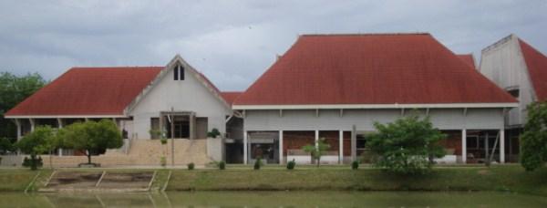 Phimai national museum, Thailand